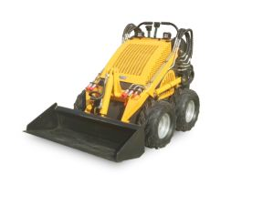 China Skid Steer Attachments, Skid Steer Attachments