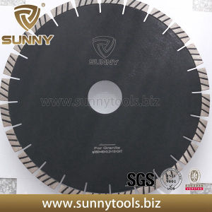 Diamond Gemstone Circular Blade (SY-DSB-33) pictures & photos