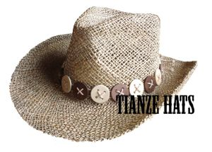 Seagrass Straw Hat pictures & photos