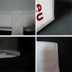 BSCI Audited Nonwoven Shopping Bag/Nonwoven Bag/Nonwoven PP Bag (MECO129) pictures & photos