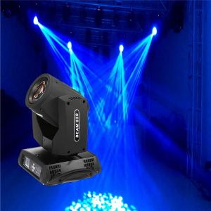 Touch Screen 7r Osram 230W Beam Zoom Moving Head Lights pictures & photos