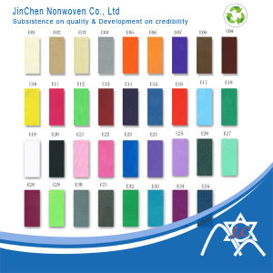 PP Nonwoven Fabric for Spring Pocket Jc-015 pictures & photos