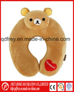 Cute Sunflower Plush Cushion Toy for Baby Gift pictures & photos