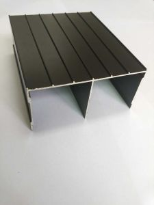 Powder Coating Aluminium Profile for Window Frame pictures & photos