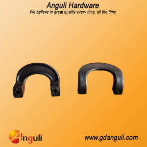 G5307 U Type ABS Handle Furniture Hardware pictures & photos