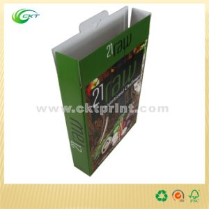 Large Corrugated Boxes with Custom Design (CKT-CB-1005)