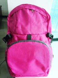 Promotion Folding Fashion Backpack for Travel Sports Climbing Bicycle Military Hiking Bag (GB#20011) pictures & photos