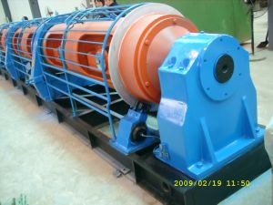 Jlg Tubular Stranding Machine, Steel Wire Making Machine pictures & photos