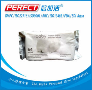 Perfect 80PCS Baby Wipes with Lid pictures & photos