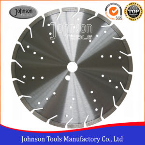 350mm Diamond Saw Blade for Reinforced Concrete Cutting pictures & photos