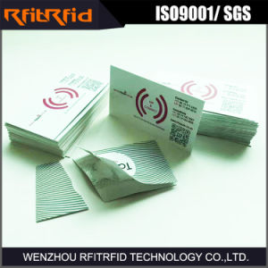 13.56 Programmable NFC Business Card