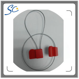 UHF Passive RFID Seal Tag for Logistic Management