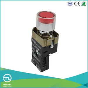 La110-B2-Bw 220V Push Button Switch UL pictures & photos
