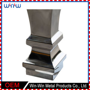 Metal Fabrication Aluminium Stainless Steel Forging Investment Casting pictures & photos