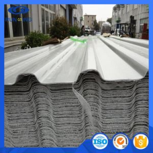 High Performance SGS Corrugated Insulation Sheet