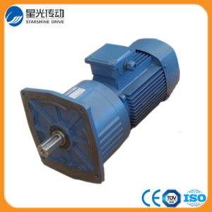Ncj Series Helical Gearbox for Dyeing Machine pictures & photos