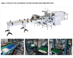 Automatic Shrink Wrapping Machine Small pictures & photos