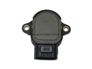 Throttle Position Sensor for Toyota 5s5063 99012 13420-52g00 1985001130 91173884 1342052g00 71-7558 2132118 2-16681 TPS4112 Ec3214 71-7879 13420 pictures & photos