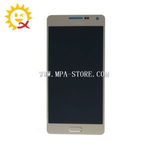 LCD Touch Screen Digitizer for 2015 Edition Galaxy A5 White pictures & photos