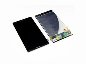 Cell/Mobile Phone LCD Touch Screen for Huawei P6