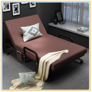 Hot Selling Folding Bed Room Furniture Queen Platform Bed
