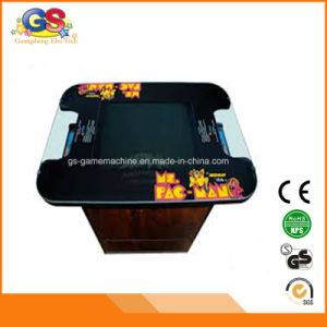 Mini Bar Top Pacman Arcade Video Game Table Machine pictures & photos