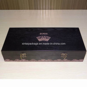 China Hot Sale Wooden Box for Health Care Products