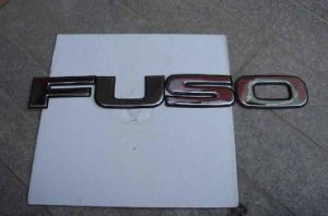 Truck Spare Parts- Truck Mark for Mitsubishi Fv515/8DC93 (MC937640) pictures & photos