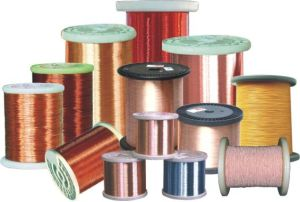 Top Sellers Enameled CCA Wire 155class 0.421mm pictures & photos