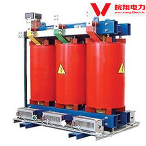 Scb10-800kVA /Dry Type Three Phase Transformer