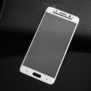 Full Cover Tempered Glass Screen Protector for Huawei Mate9
