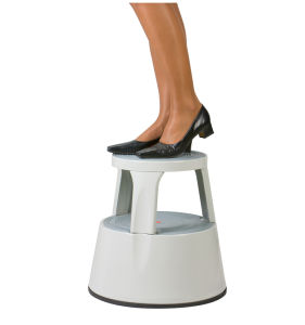 Ergonomic Step Ladder Stool Stepstool pictures & photos
