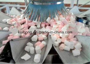 Kh High Quality Marshmallow Making Machine/Cotton Candy Making Machine pictures & photos