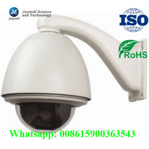 OEM Outdoor 360° CCTV Camera Shell Cover