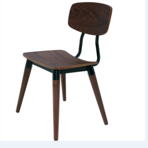 Modern Wooden Design Furniture Dining Copine Chair