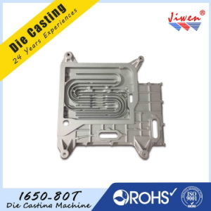High Quality Aluminum Die Casting for Auto Cars Parts
