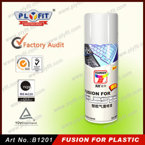 Fusion for Plastic Spray Paint pictures & photos