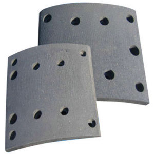 High Quality Fmsi Mc65/-S Brake Lining Material Manufacturers pictures & photos