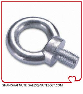 Stainless Steel   Eye Bolt DIN444 DIN580 DIN582 pictures & photos