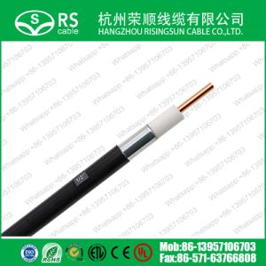 "50ohm Low Loss Flexible 1/2"" Aluminum Tube Cable"