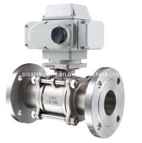 3 PC Ball Valve pictures & photos