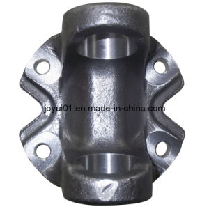 Flange Yoke for Drive Shaft Parts 395.411.01.08.11 pictures & photos