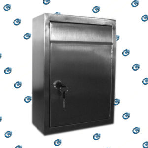 Stainless Steel Mailbox Furniture for Postbox (HS-MB-001) pictures & photos
