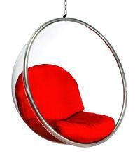 Bubble Chair (A092)