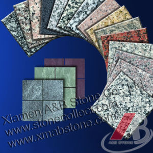 Granite & Marble Tiles for Flooring and Wall Decoration