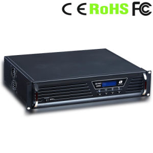 "19"" Rack Mount Pure Sine Wave Power Inverter"