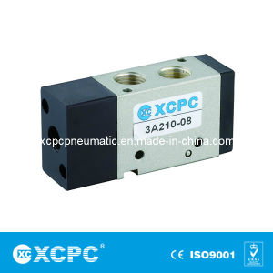 3A Series Pneumatic Control Valve pictures & photos