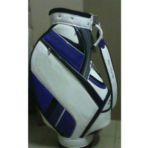 Navy Blue Golf Bag For Men Fashion Cad