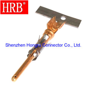 Terrific China Female Crimp Terminals Auto Connector China Automotive Wiring Digital Resources Helishebarightsorg