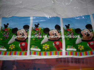 High Speed 8 Color Flexography Printing Machine (CH888) pictures & photos